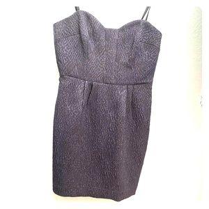 New Strapless BCBG Dress